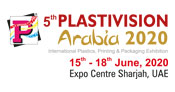 5th Plastivision Arabia 2020